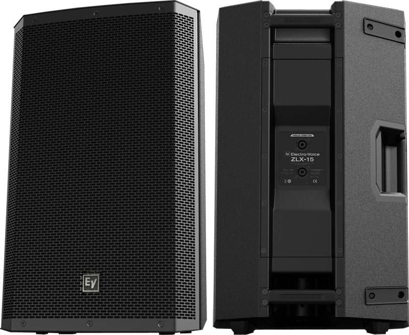 Electro-Voice ZLX-15 PAスピーカー