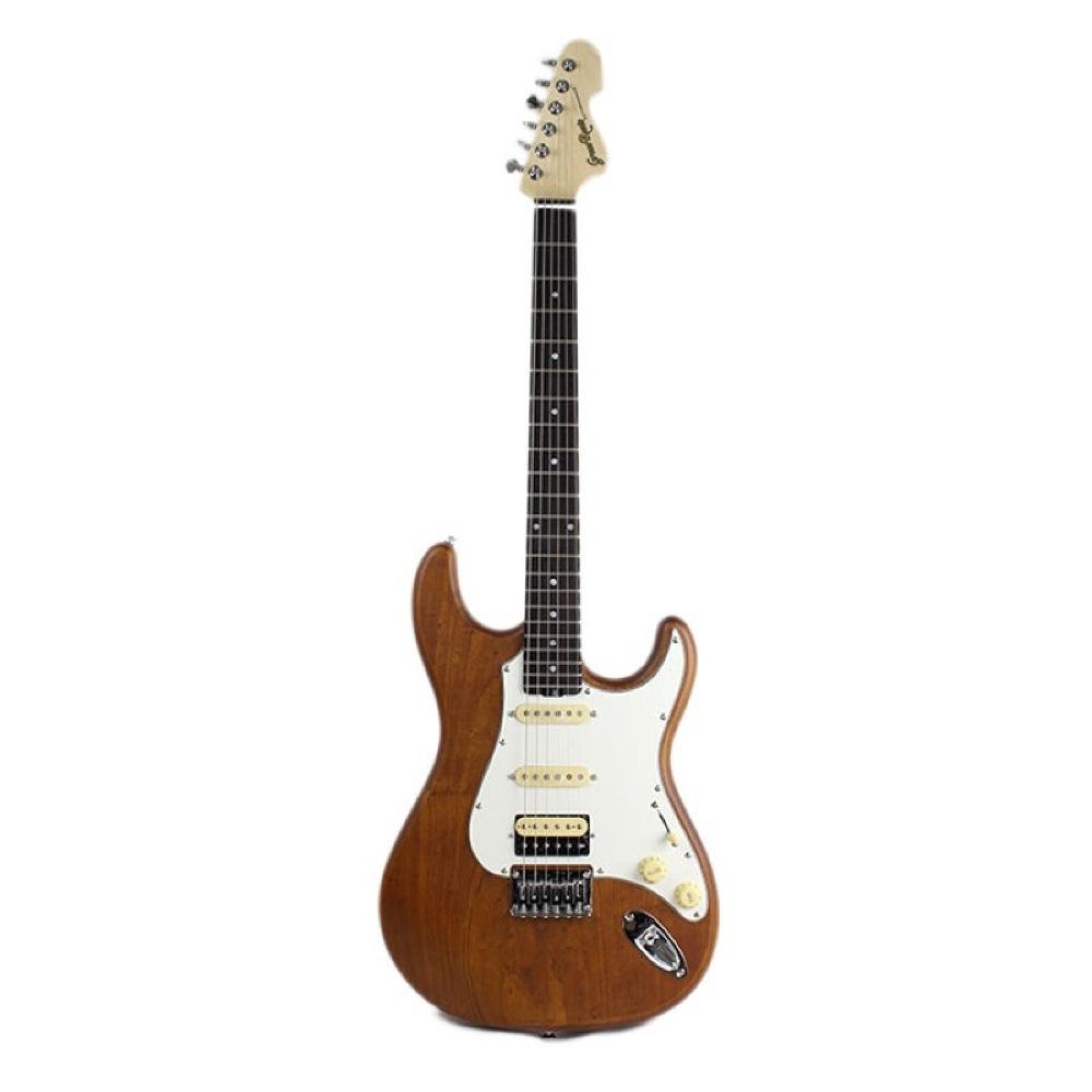 GrassRoots G-SUFFER R 家具 Natural 滝善充 Model エレキギター