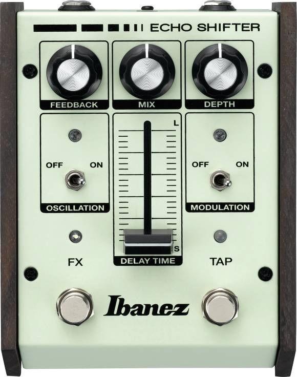 IBANEZ ES2 Echo Shifter ギターエフェクター