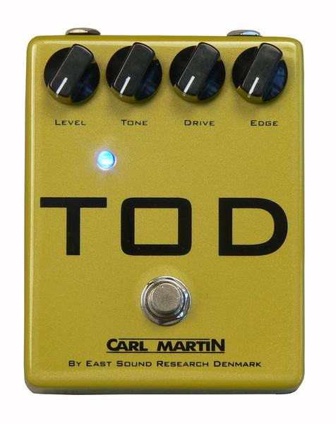 CARL MARTIN TOD ギターエフェクター