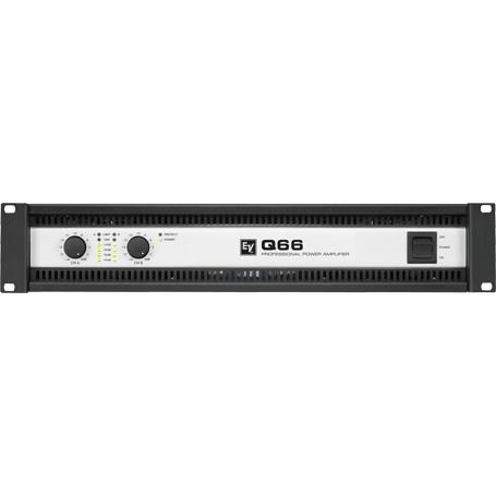 Electro-Voice Q66II パワーアンプ