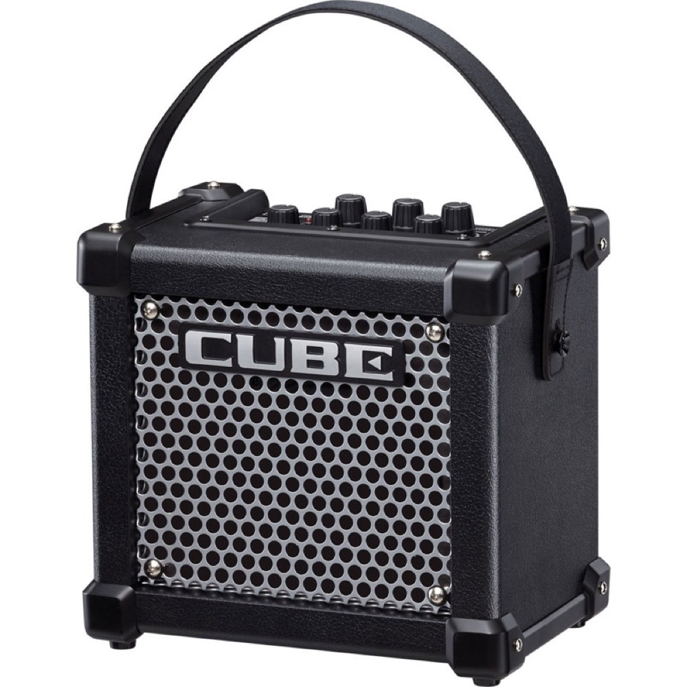 ROLAND M-CUBE GX MICRO CUBE ギターアンプ