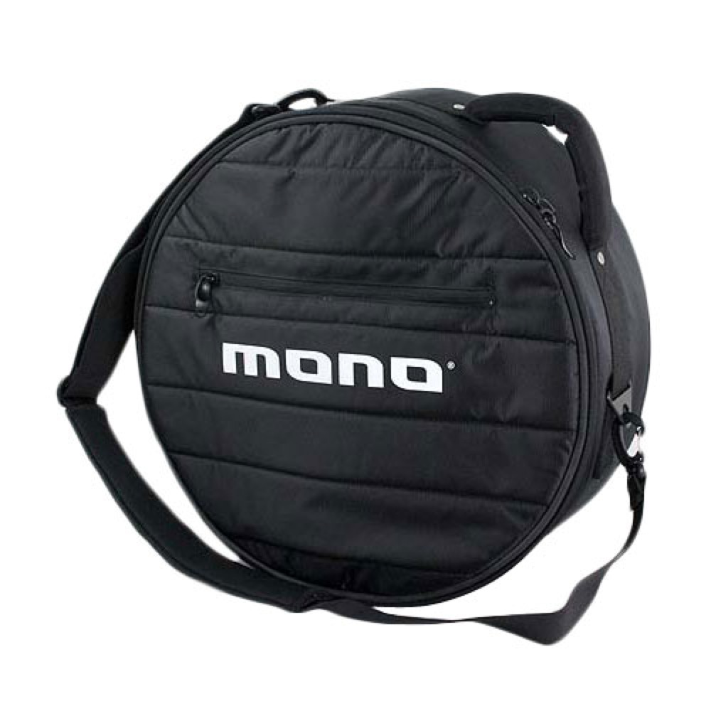 mono M80 SN-BLK SNARE BAG JET BLACK スネアドラムバッグ