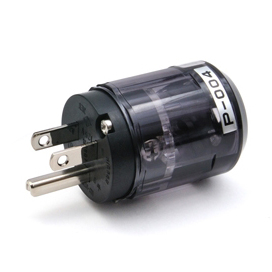 OYAIDE P-004 電源プラグ