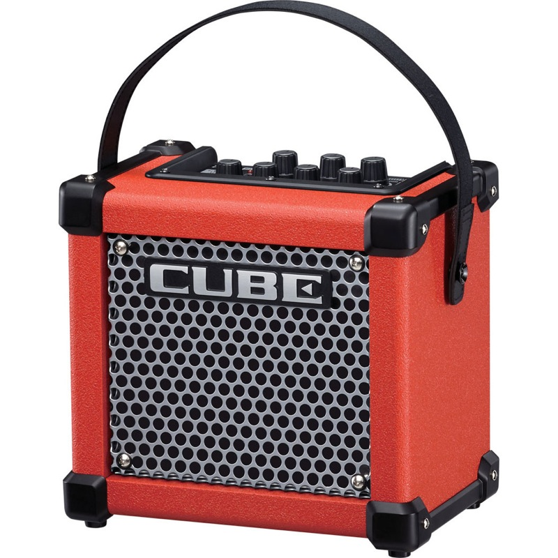 ROLAND M-CUBE GXR MICRO CUBE RED ギターアンプ