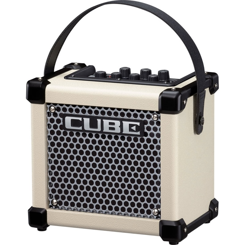 ROLAND M-CUBE GXW MICRO CUBE WHITE ギターアンプ
