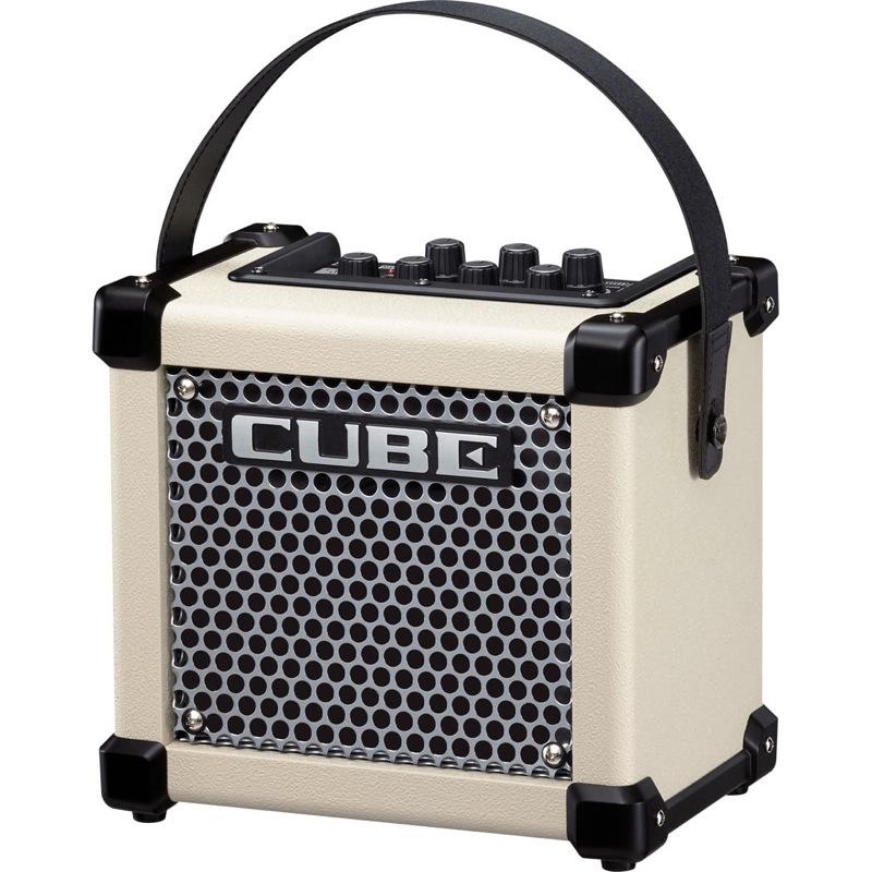 ROLAND M-CUBE GXW MICRO CUBE WHITE ギターアンプ