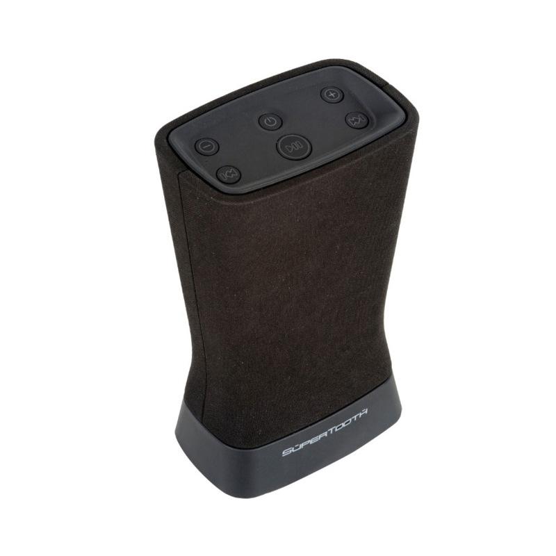 Mix Wave SuperTooth DISCO2 Black Bluetooth対応スピーカー