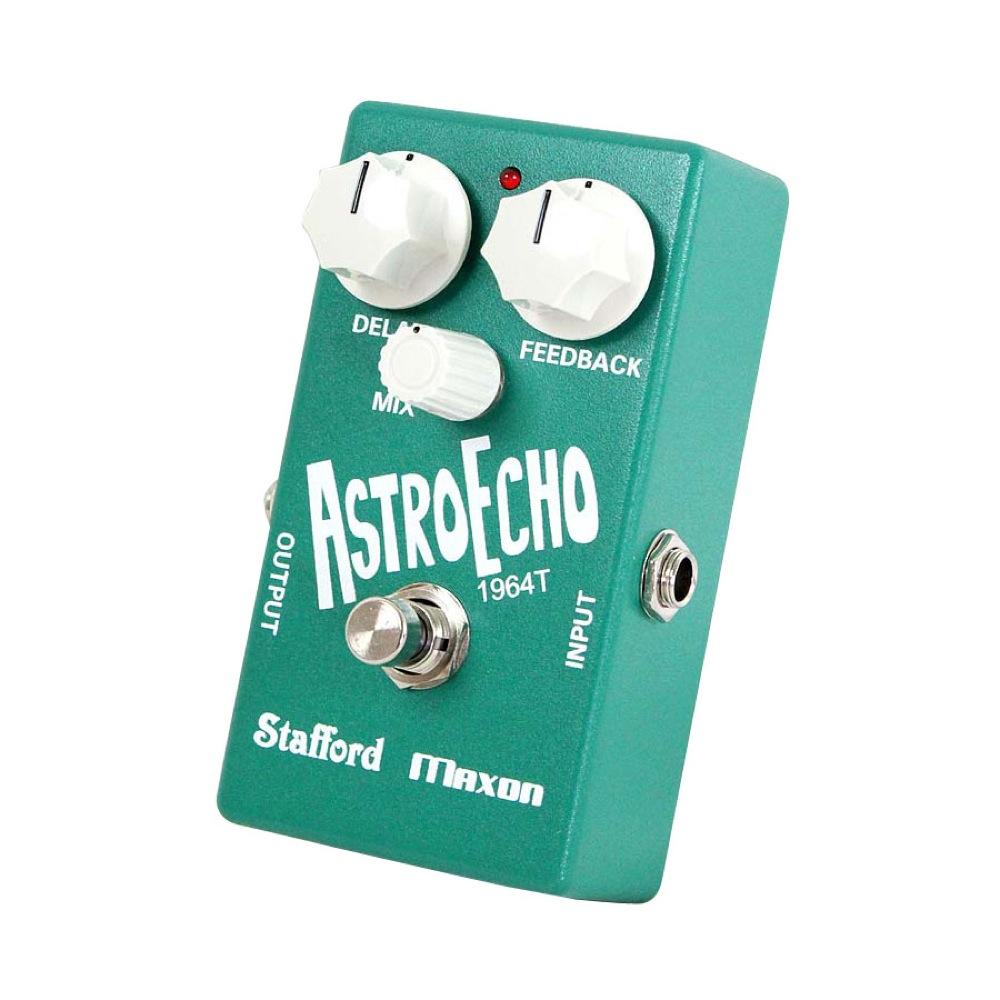 Stafford x MAXON Astro Echo 1964T ギターエフェクター