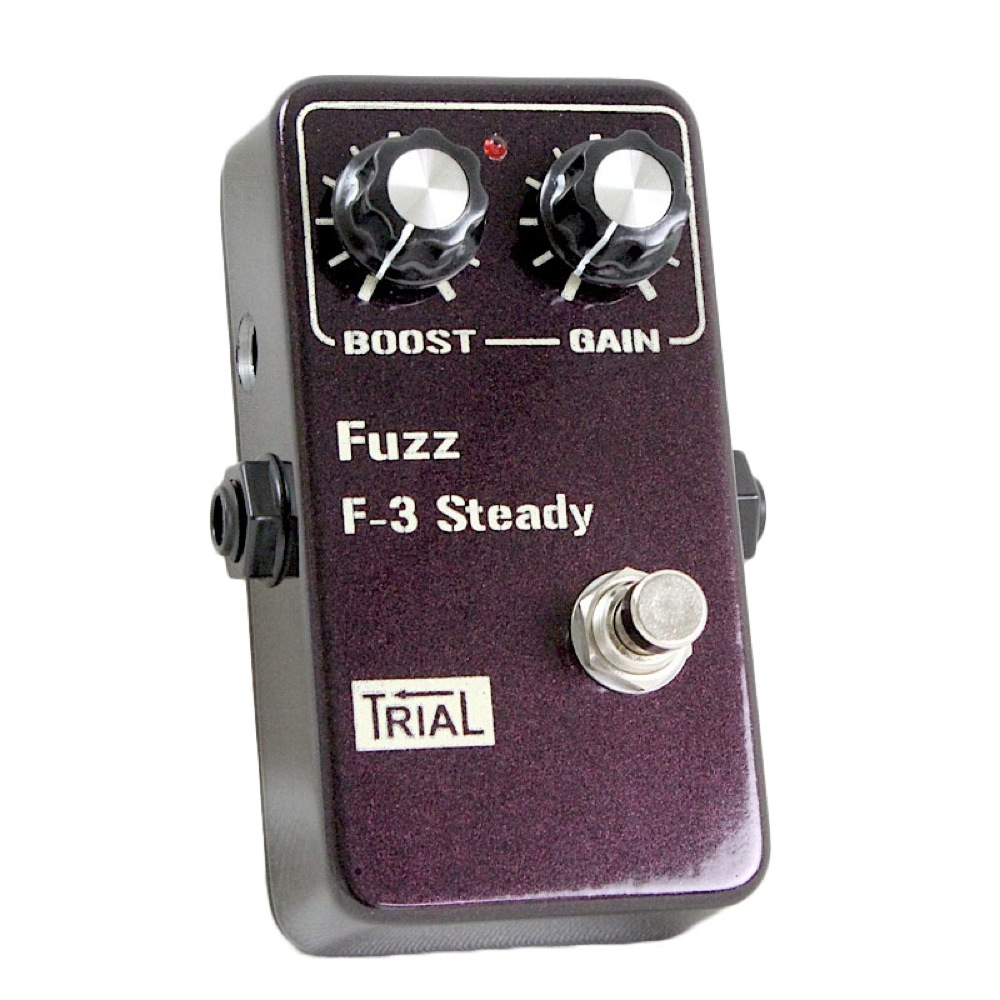 TRIAL F-3 Steady ギターエフェクター