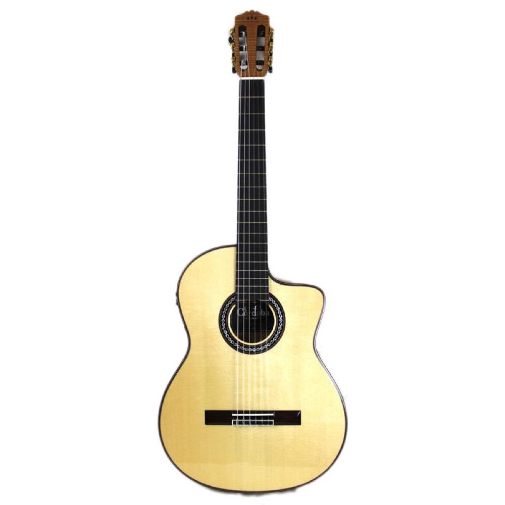 Cordoba GK Pro エレクトリッククラシックギター