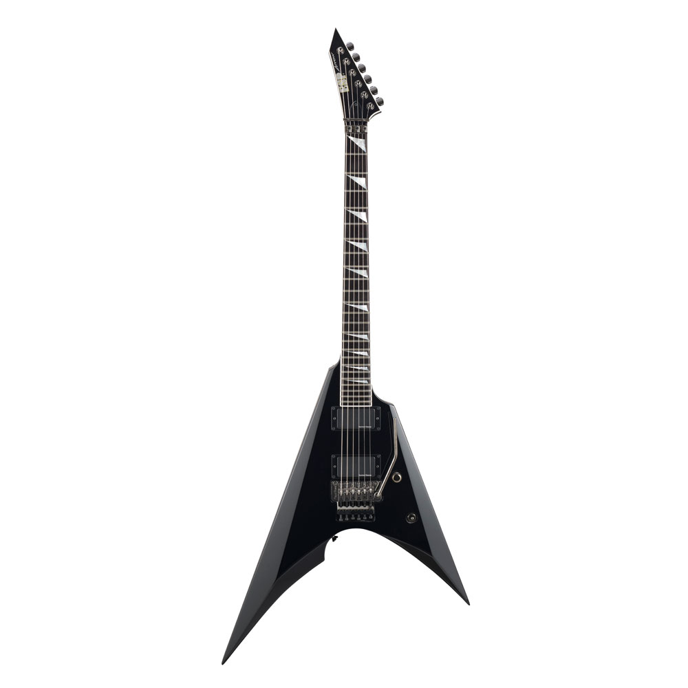 ESP Arrow Black エレキギター