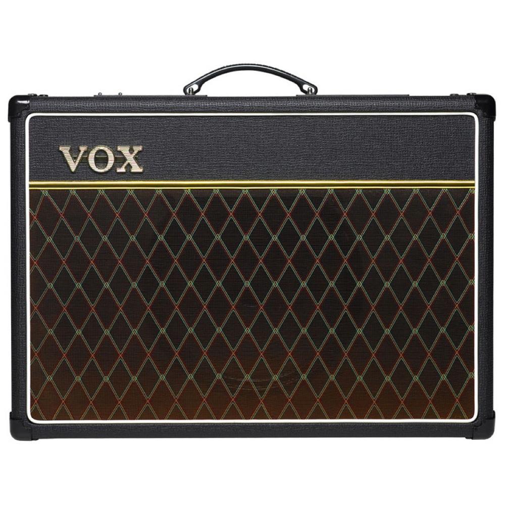 VOX AC15C1X フルチューブ ギターアンプ セレッション・アルニコ・ブルー・スピーカー搭載