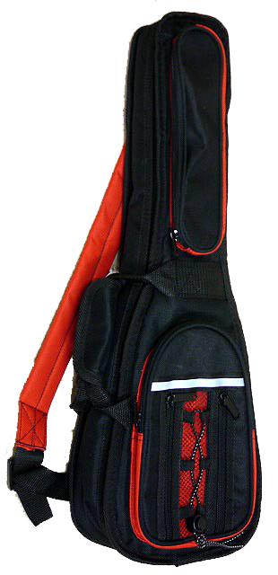 激安卸販売新品 キクタニ製ウクレレ用ギグバック KIKUTANI UB-200 ウクレレ用ギグバッグ 選択
