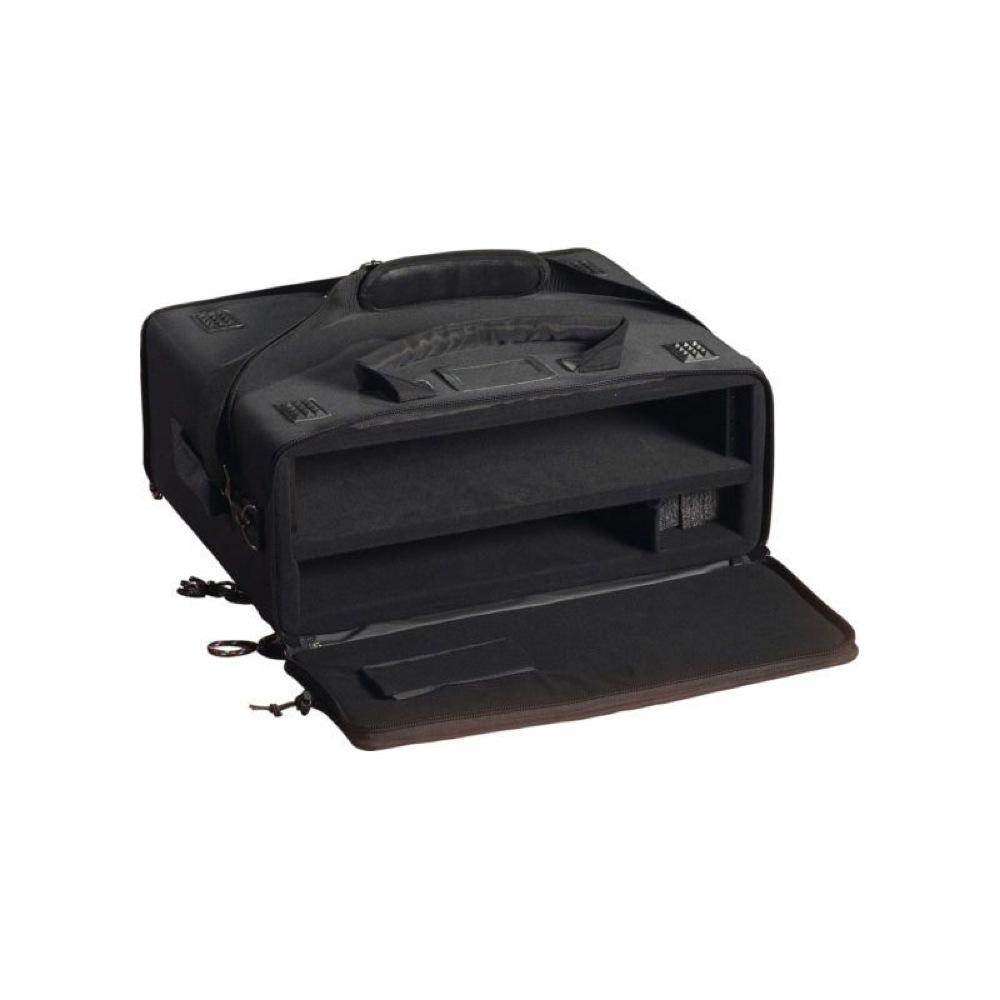 GATOR GSR-2U 2Uラップトップラックバッグ