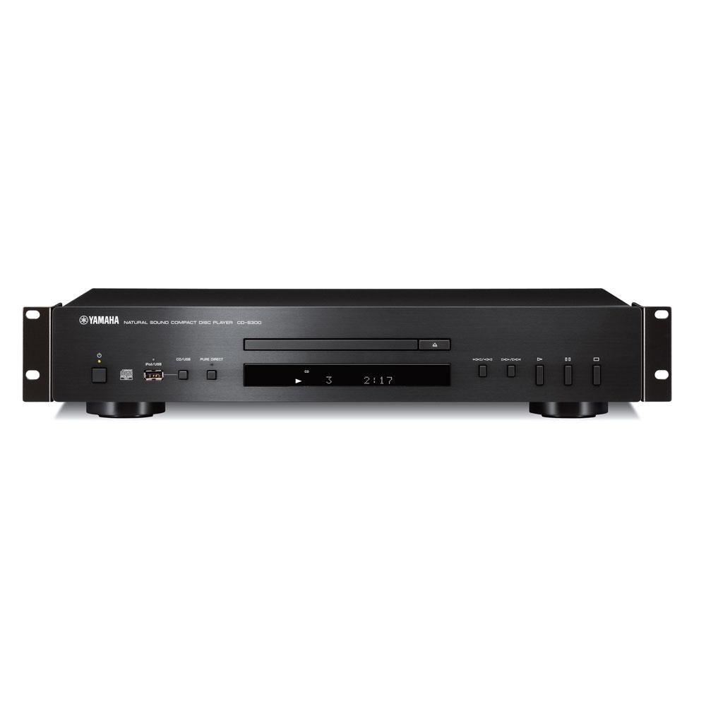 YAMAHA CD-S300RK CDプレーヤー