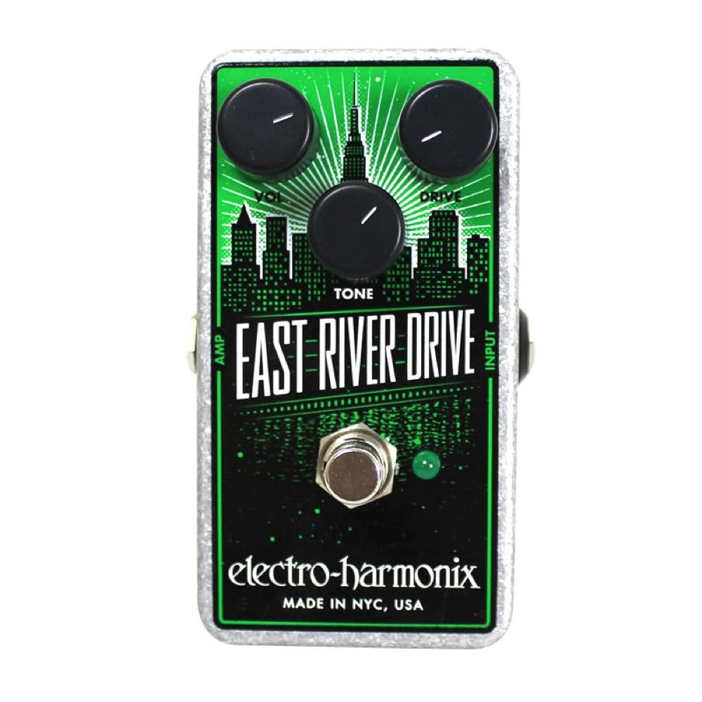ELECTRO-HARMONIX East River Drive 正規輸入品 ギターエフェクター
