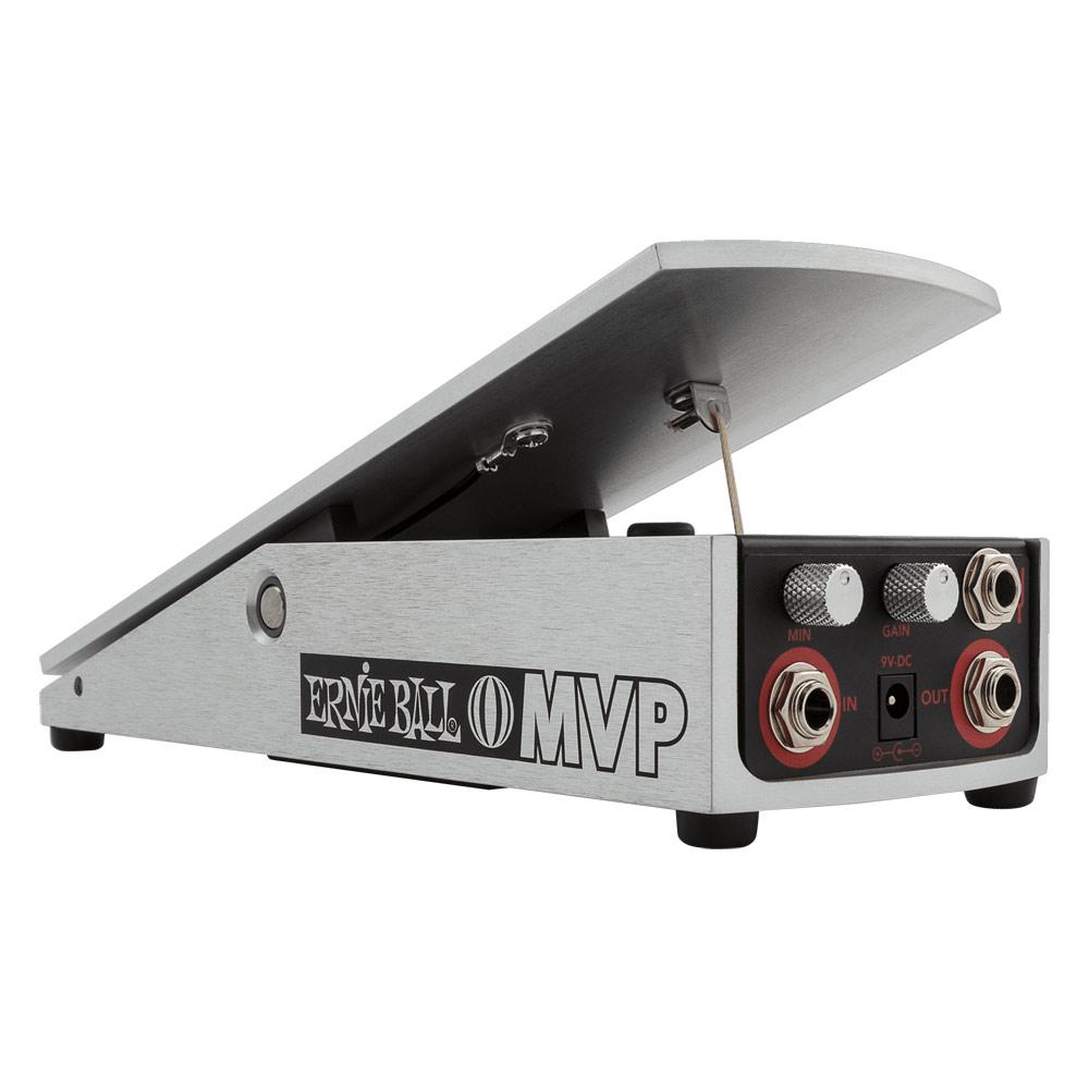 ERNIE BALL 6182 MVP Most Valuable Pedal ゲイン ボリューム コントロールペダル