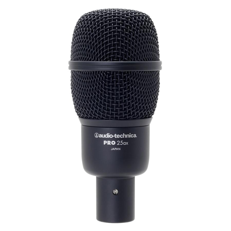 AUDIO-TECHNICA PRO25ax インストルメントマイクロホン