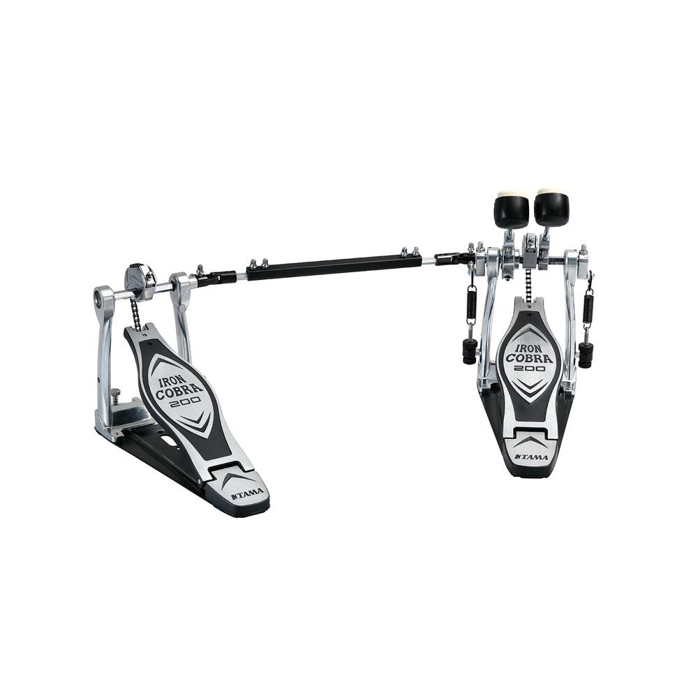 TAMA HP200PTW Twin Pedal ドラムツインペダル