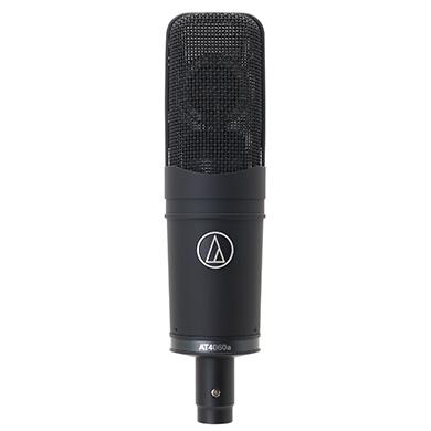 AUDIO-TECHNICA AT4060a サイドアドレスマイクロホン