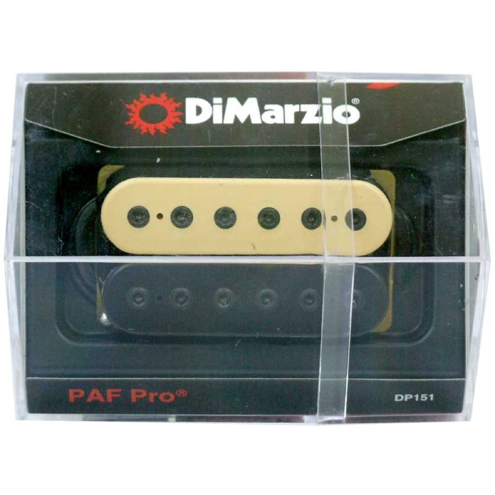 Dimarzio DP151 PAF Pro BC ギターピックアップ