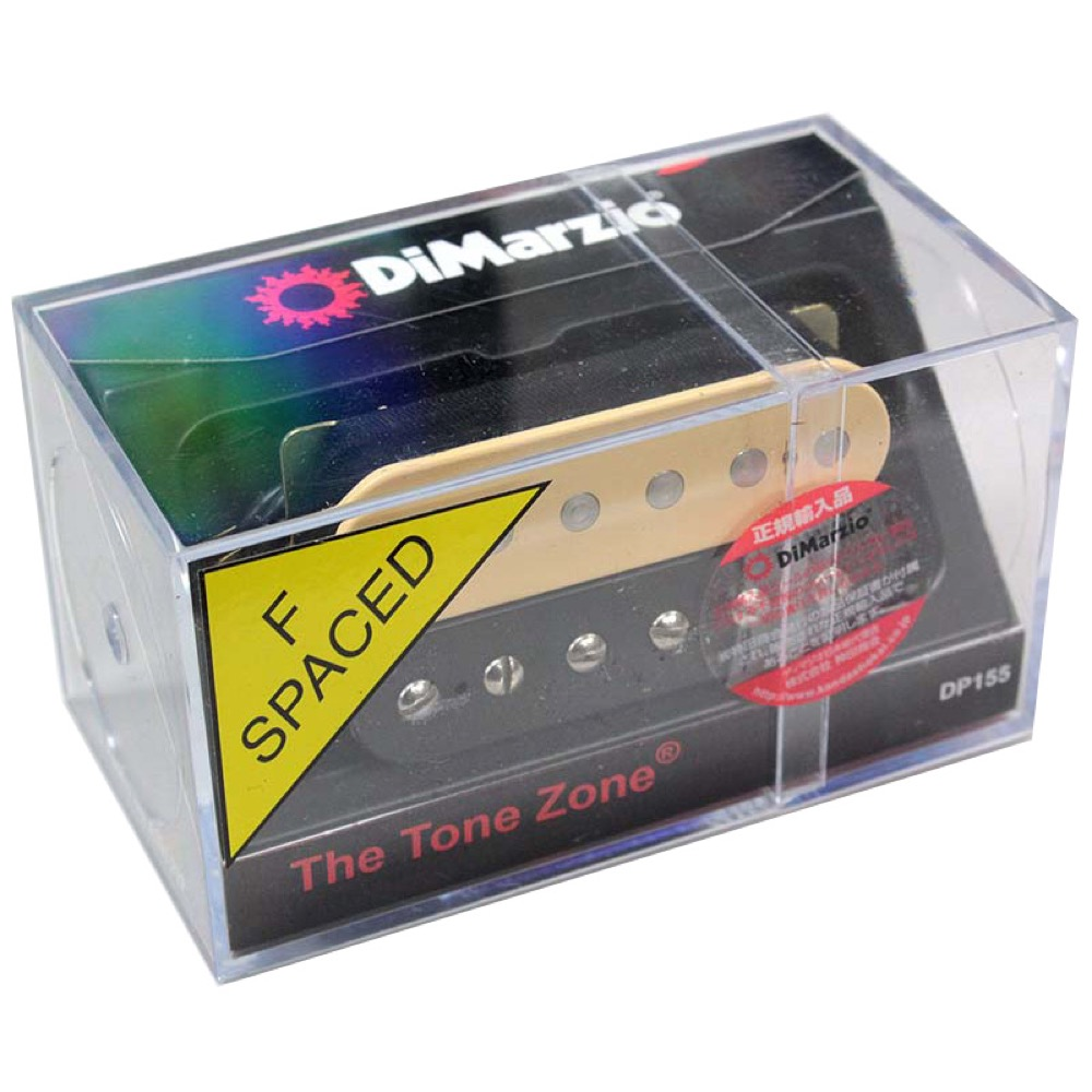 Dimarzio DP155F/The Tone Zone/BC