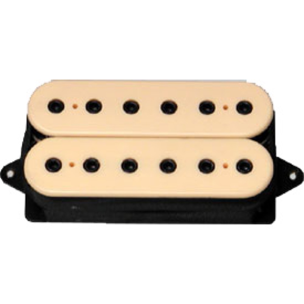 Dimarzio DP158/Evolution Neck/CR
