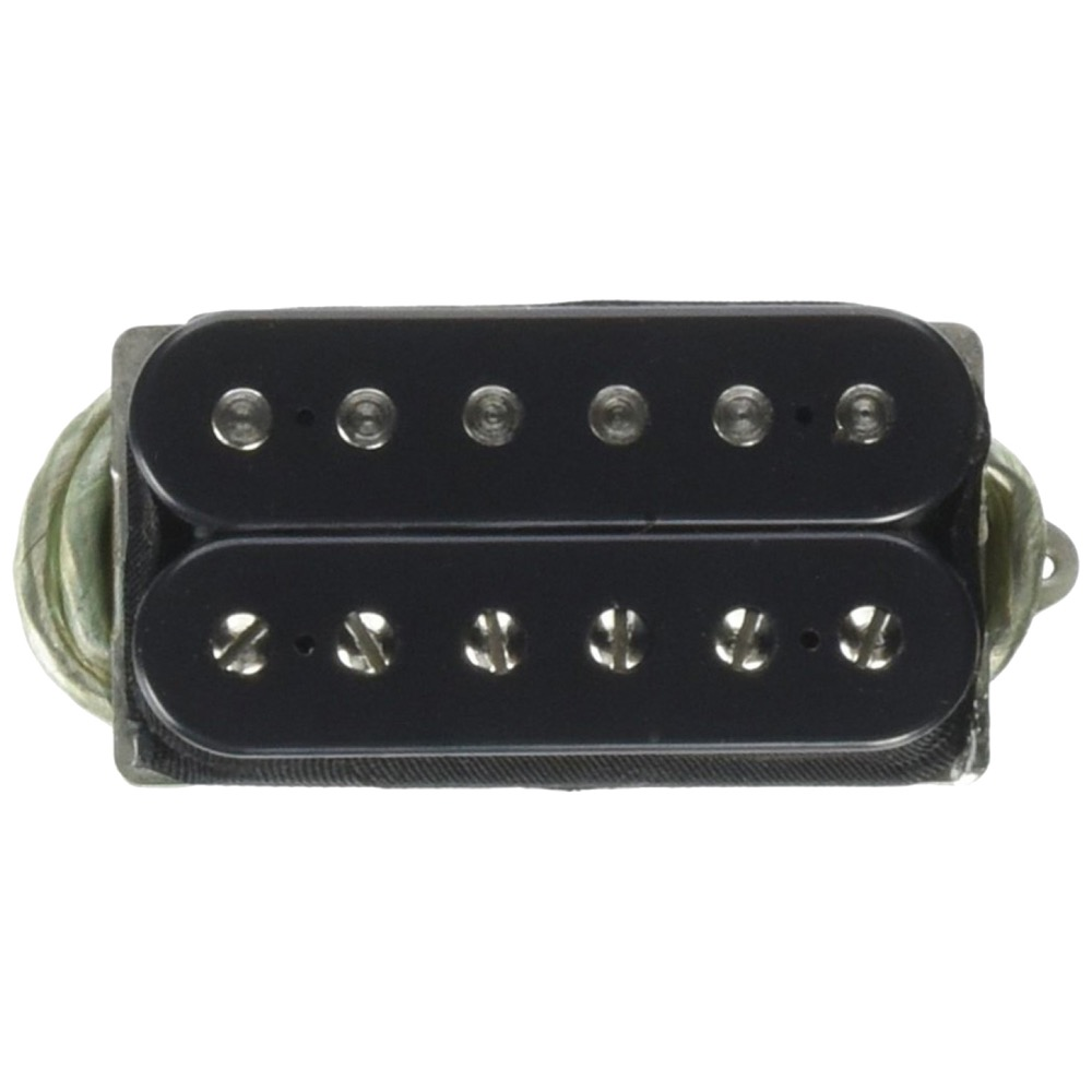 Dimarzio DP163/Bluesbucker/BK