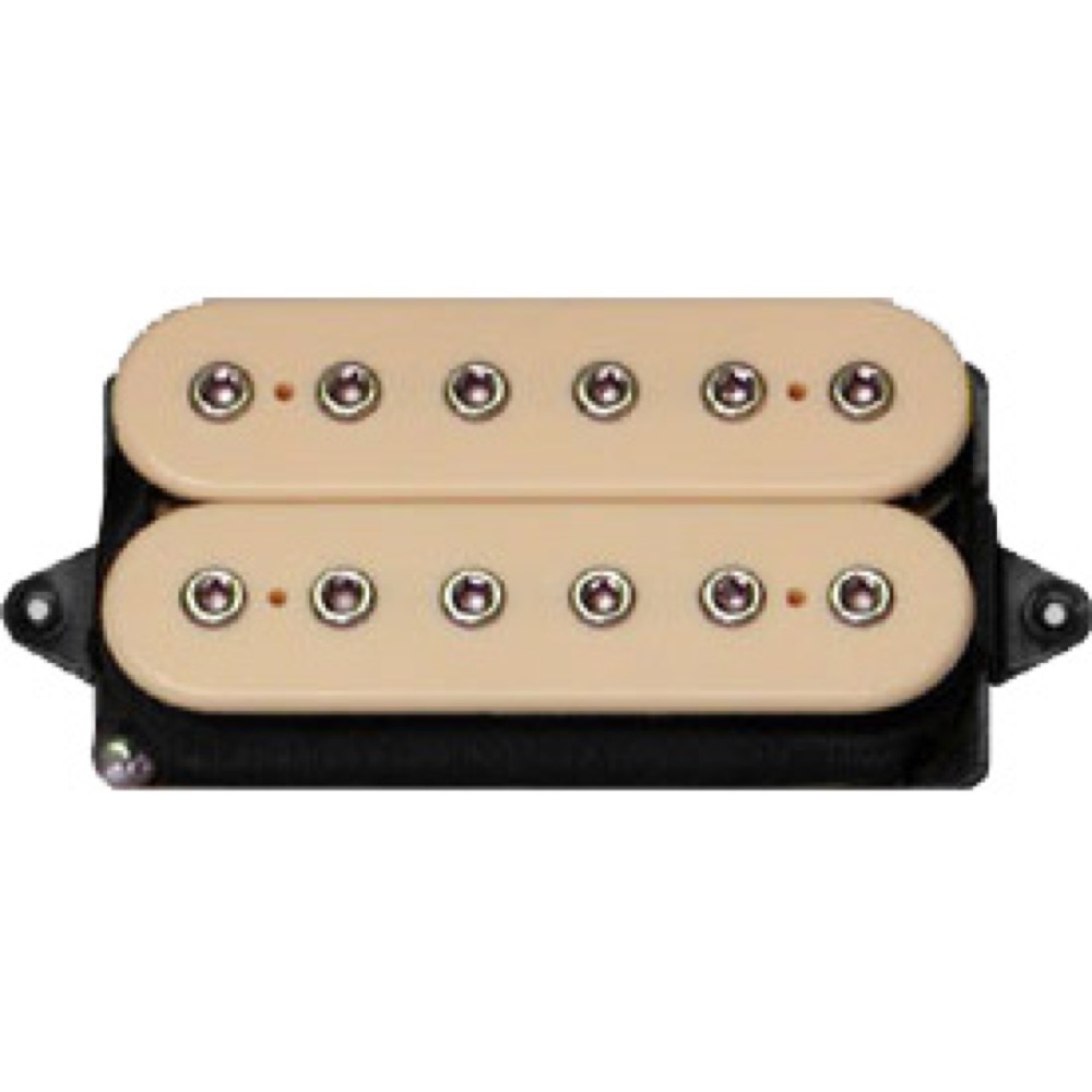 Dimarzio DP166F/The Breed Bridge/CR