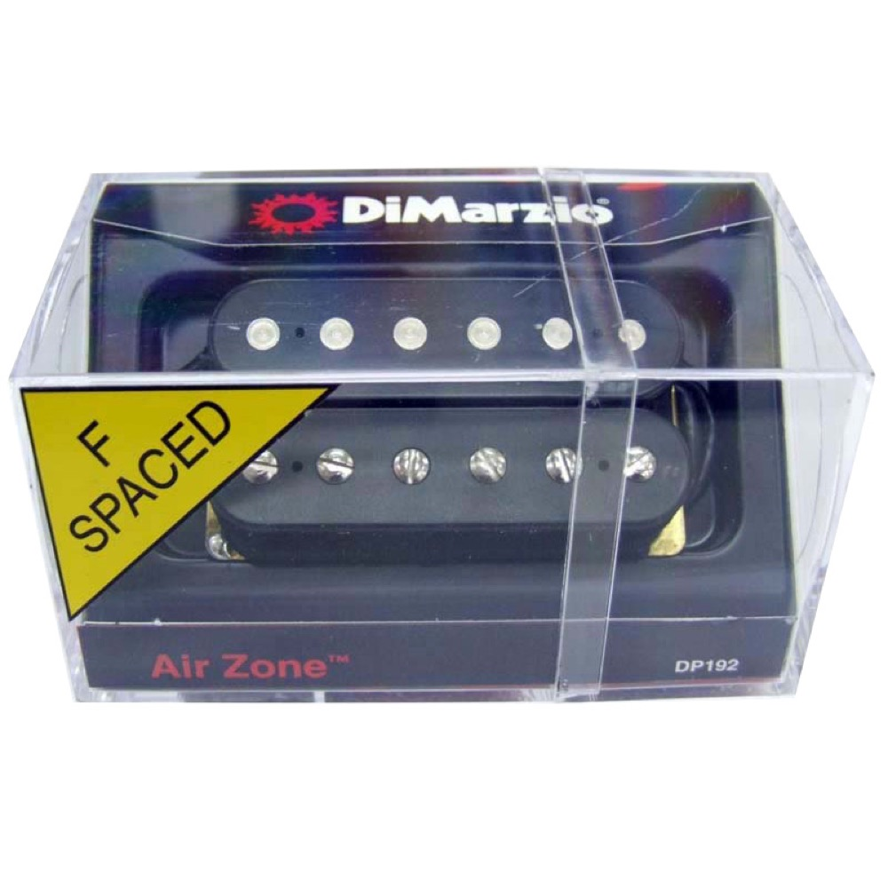 Dimarzio DP192F/Air Zone/BK