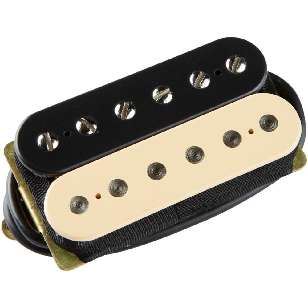 BC ギターピックアップ Custom Neck EJ Dimarzio DP211F