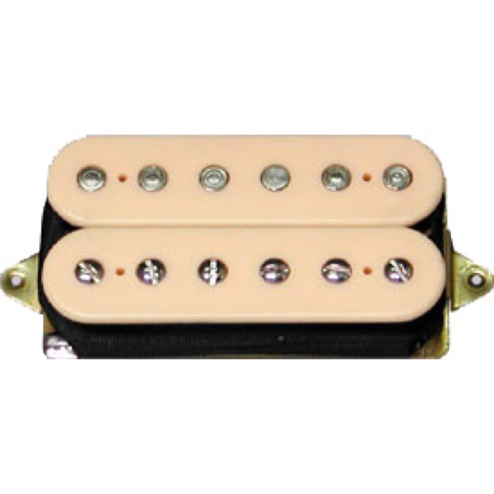 Dimarzio DP212F/EJ Custom Bridge/CR