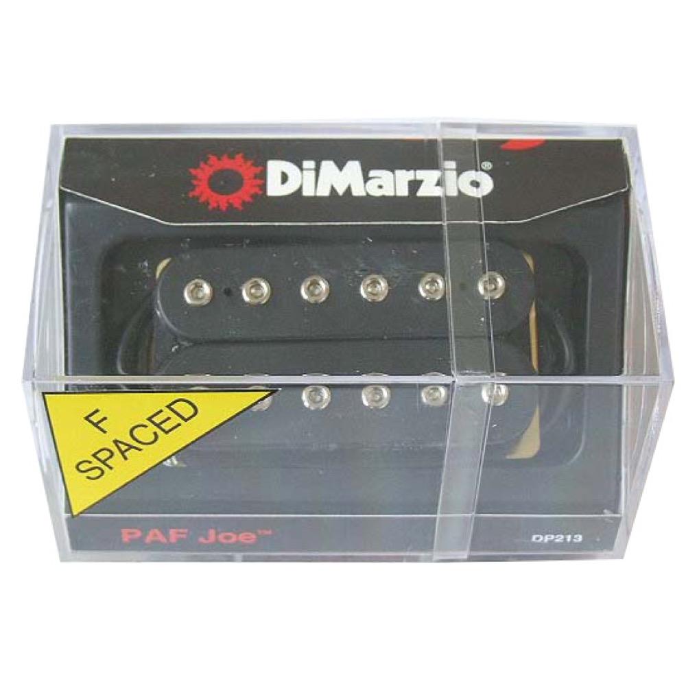 Dimarzio DP213F/PAF DP213F/PAF Joe Dimarzio/BK, 印刷通販のピコット:443565f3 --- ero-shop-kupidon.ru