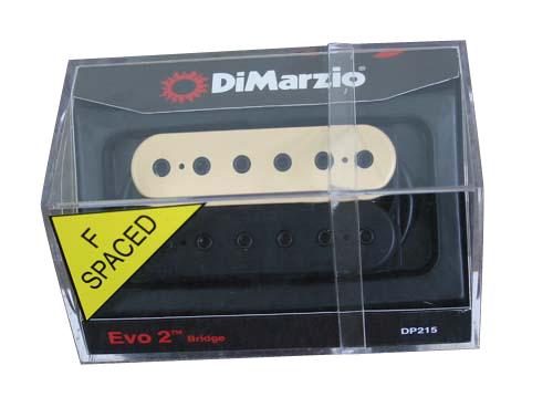 Dimarzio DP215F/Evo2/BC