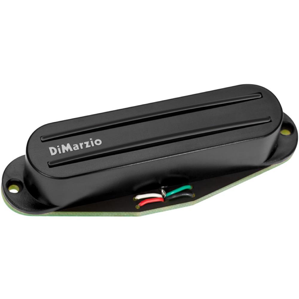 Dimarzio DP181/Fast Track 1/BK
