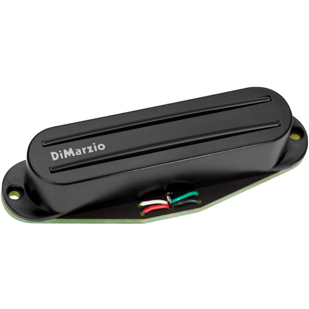 Dimarzio DP182/Fast Track 2/BK