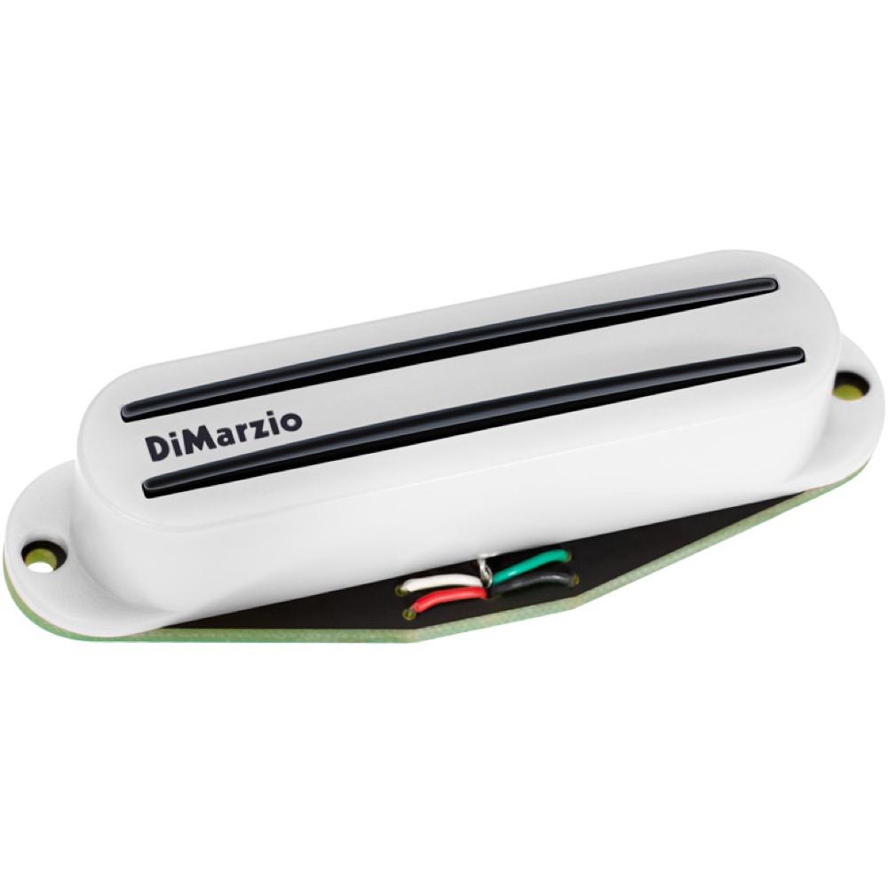 Dimarzio DP182/Fast Track 2/WH
