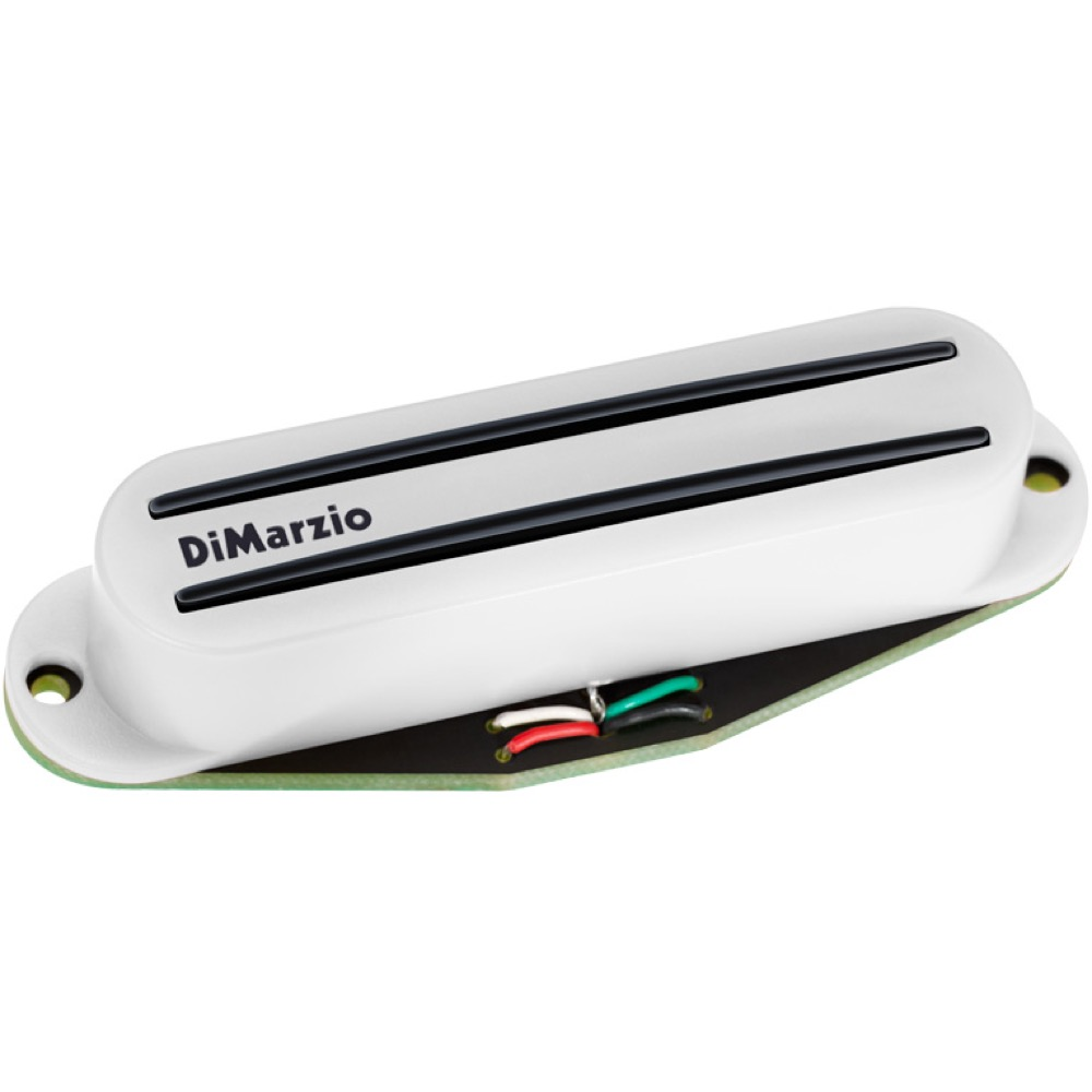 Dimarzio DP188/Pro Track/W