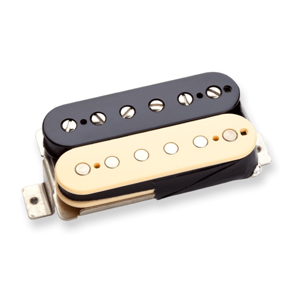 Seymour Duncan SH-1n 59 model 4-conductor cable Neck Zebra ギターピックアップ