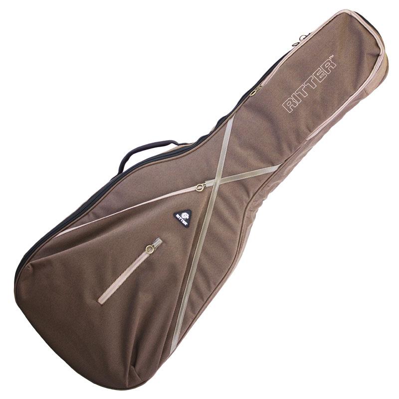 RITTER RGS7-C BDT Classical Guitar クラシックギター用ギグバッグ