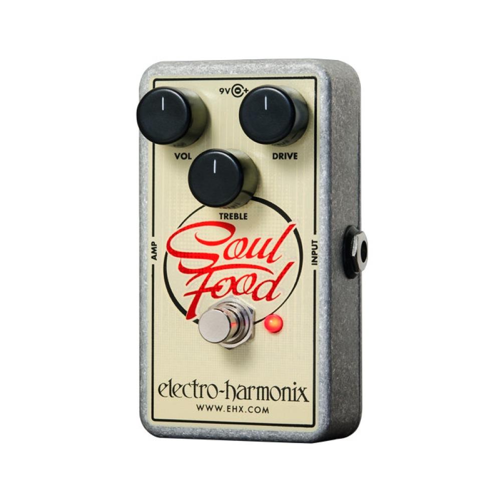 ELECTRO-HARMONIX Soul Food オーバードライブ