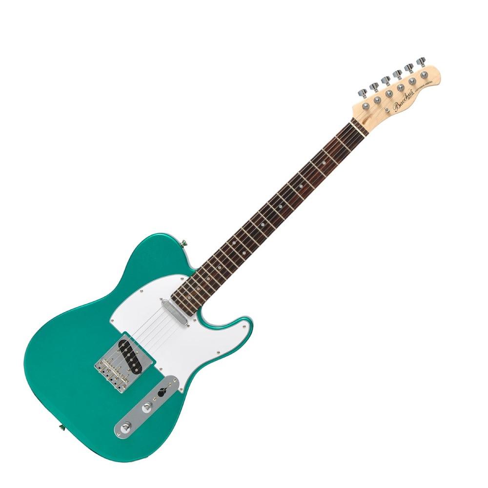 BACCHUS BTE-1R GRM エレキギター