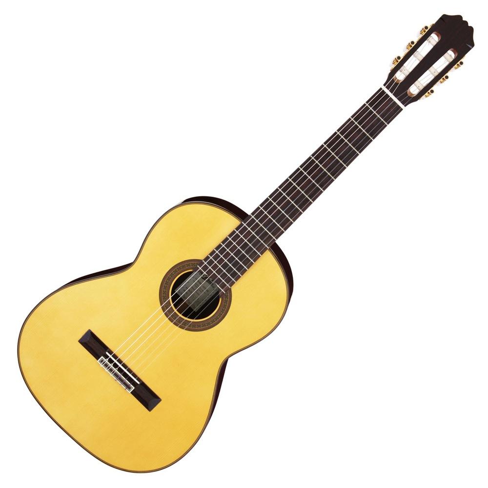 ARIA ACE-7S クラシックギター