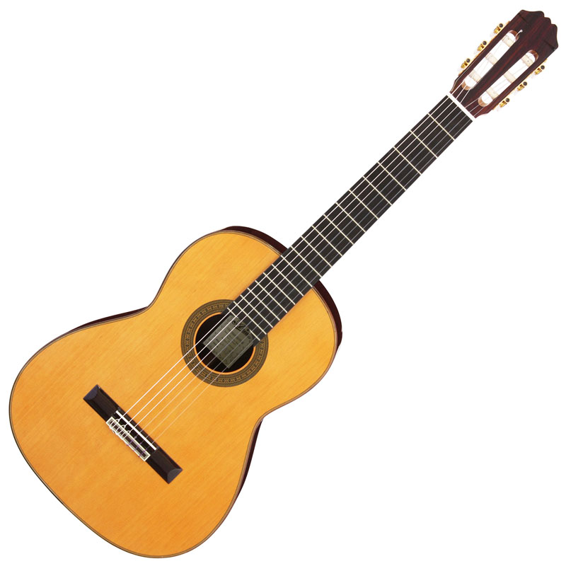 ARIA ACE-8C クラシックギター
