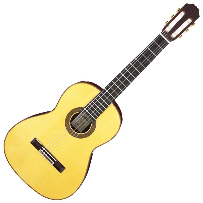 ARIA ACE-8S クラシックギター