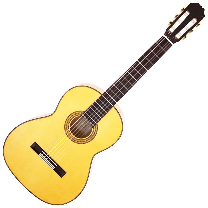 ARIA ACE-9F フラメンコギター