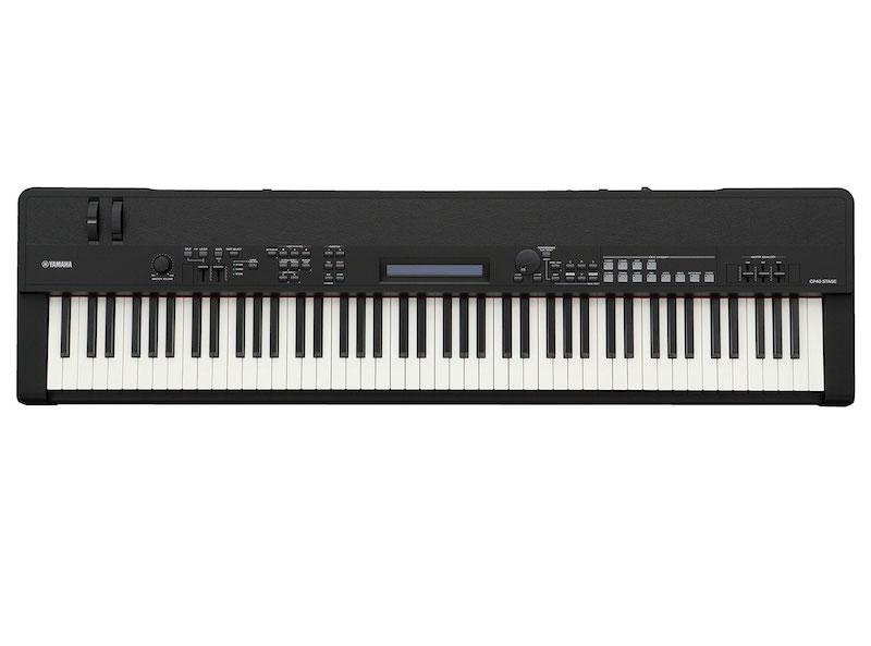 YAMAHA CP40 STAGE ステージピアノ