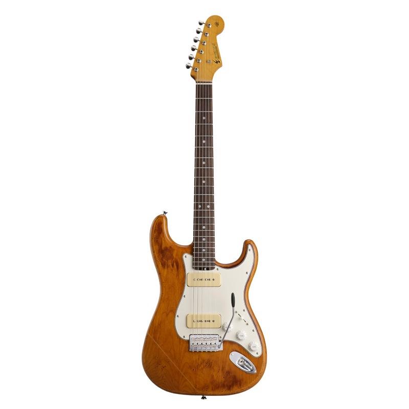 EDWARDS E-SE-KIKUMARU SUGIZO モデル エレキギター