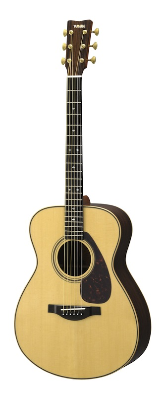 YAMAHA LS26 ARE アコースティックギター